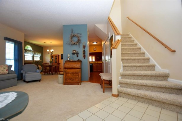 Attached,Attached Residential, Townhouse,Transitional - Newport News, VA (photo 2)