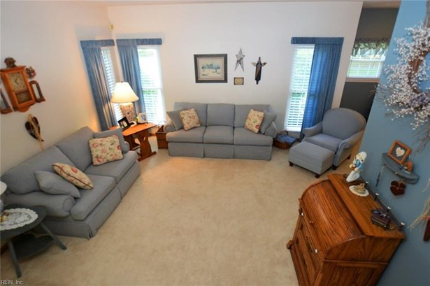 Attached,Attached Residential, Townhouse,Transitional - Newport News, VA (photo 3)