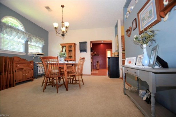 Attached,Attached Residential, Townhouse,Transitional - Newport News, VA (photo 4)