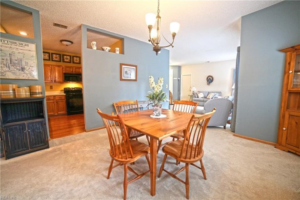 Attached,Attached Residential, Townhouse,Transitional - Newport News, VA (photo 5)