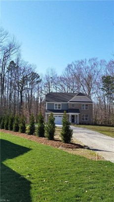 Transitional, Detached,Detached Residential - Suffolk, VA (photo 2)