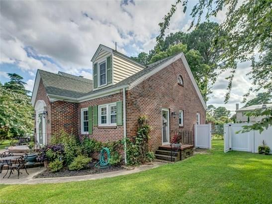 Contemp,Cottage, Detached,Detached Residential - Portsmouth, VA (photo 2)