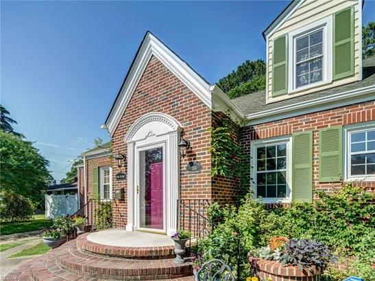 Contemp,Cottage, Detached,Detached Residential - Portsmouth, VA (photo 3)