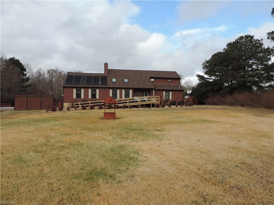 Contemp, Detached,Detached Residential - Isle of Wight County, VA (photo 1)