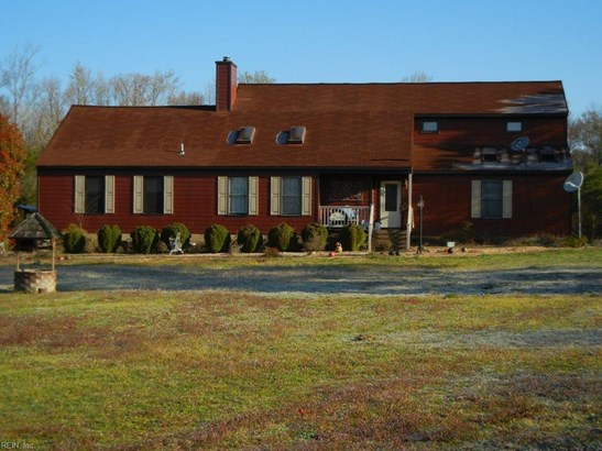 Contemp, Detached,Detached Residential - Isle of Wight County, VA (photo 2)