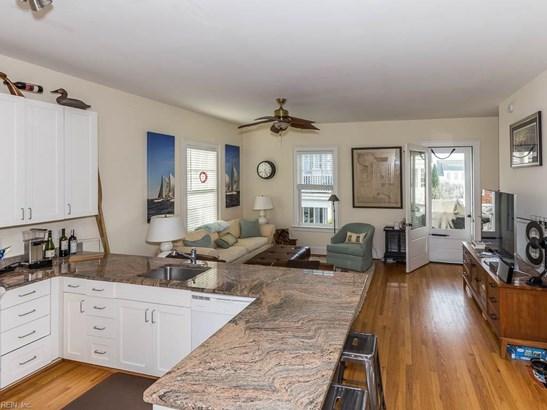 Tri-Level, Detached,Detached Residential - Norfolk, VA (photo 3)