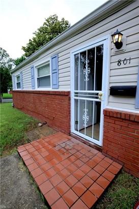 801 Weiss Lane, Norfolk, VA - USA (photo 2)