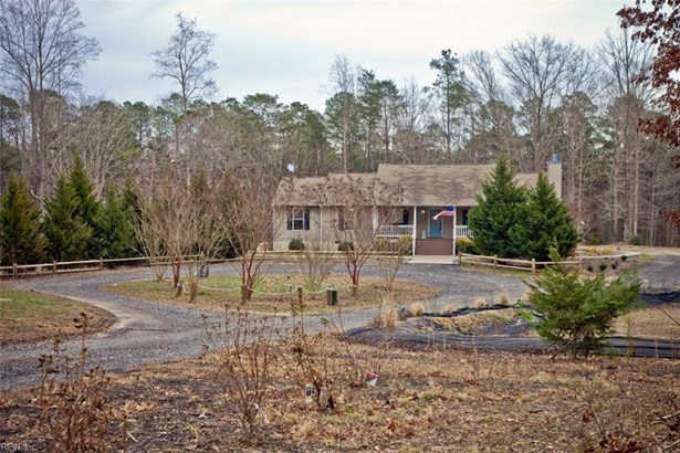 Ranch, Detached,Detached Residential - Gloucester County, VA (photo 2)