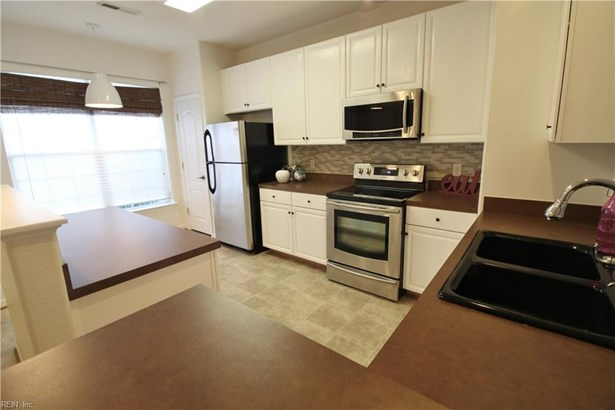 Attached,Attached Residential, Contemp,Townhouse - Virginia Beach, VA (photo 2)