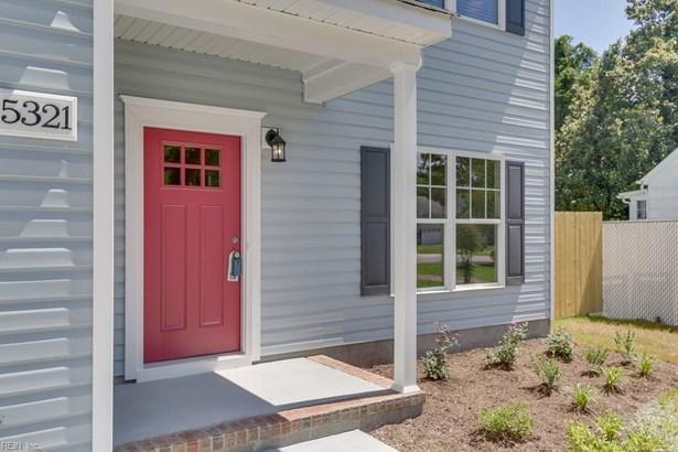 Transitional, Detached,Detached Residential - Norfolk, VA (photo 3)