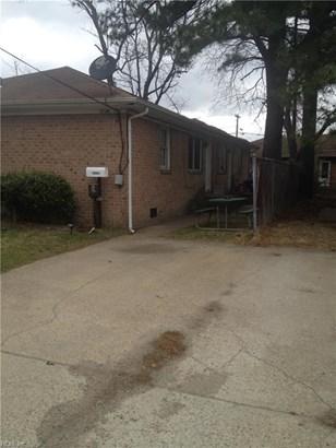 Side by Side, Duplex,Multi Family Residential - Norfolk, VA (photo 2)