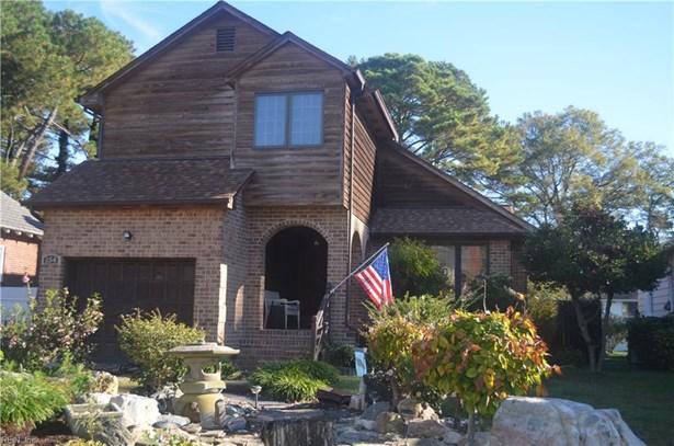 Contemp, Rental,Single Family - Hampton, VA (photo 1)