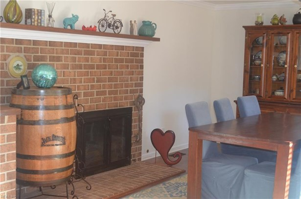Contemp, Rental,Single Family - Hampton, VA (photo 4)