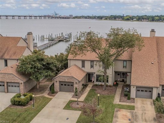 Attached,Attached Residential, Cluster - Portsmouth, VA (photo 2)