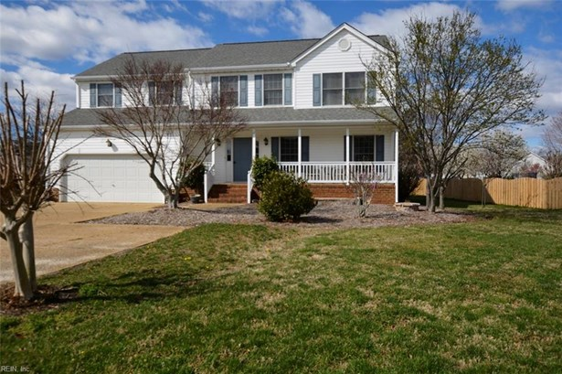 Transitional, Detached,Detached Residential - Poquoson, VA (photo 1)