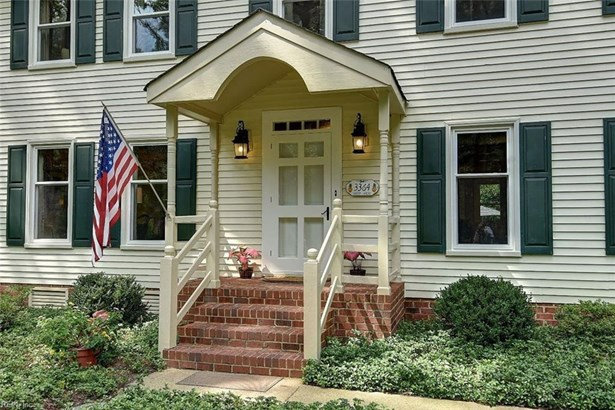 Farmhouse,Traditional, Detached,Detached Residential - Virginia Beach, VA (photo 2)