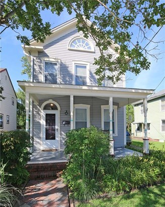 Contemp,Traditional, Detached,Detached Residential - Hampton, VA (photo 1)