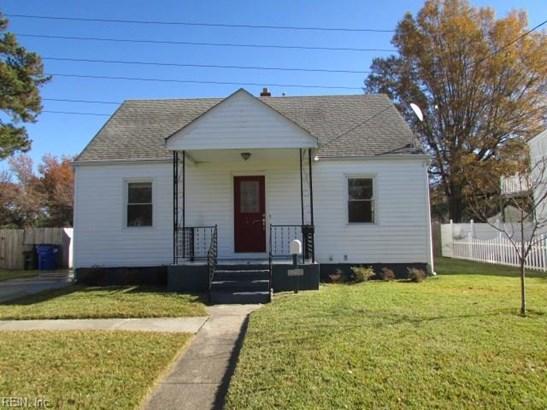 Detached,Detached Residential, Bungalow,Ranch - Norfolk, VA (photo 2)
