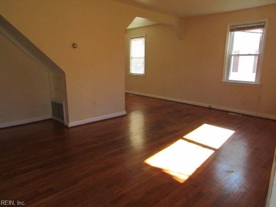 Detached,Detached Residential, Bungalow,Ranch - Norfolk, VA (photo 3)