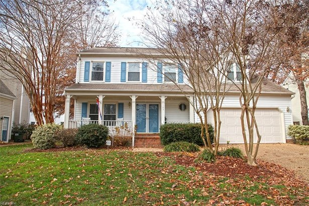Traditional, Detached,Detached Residential - York County, VA (photo 2)