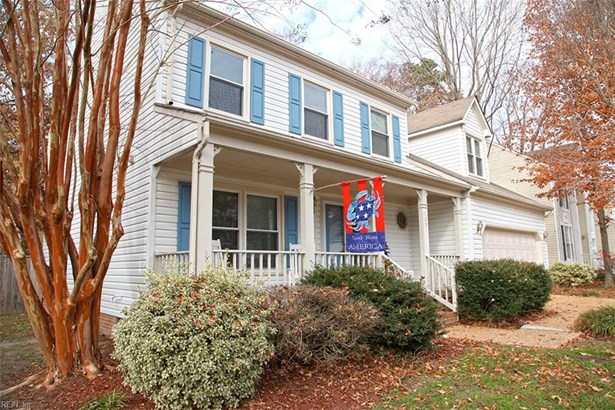 Traditional, Detached,Detached Residential - York County, VA (photo 3)