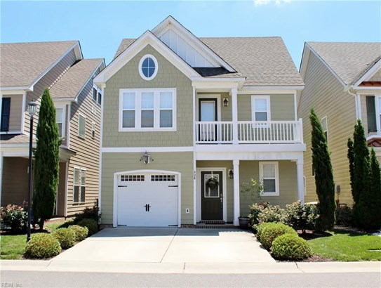 Lo Rise,Traditional, Detached,Detached Residential - Virginia Beach, VA (photo 1)