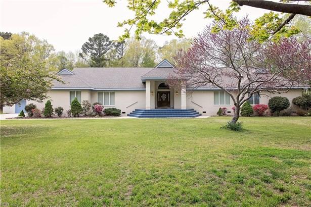Ranch, Detached,Detached Residential - Chesapeake, VA (photo 2)