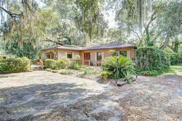 Single Family Residence, Ranch - PLANT CITY, FL
