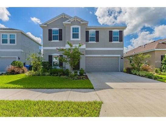 Single Family Home - GIBSONTON, FL (photo 1)