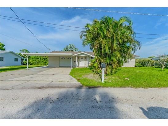 Single Family Home, Ranch - RUSKIN, FL (photo 2)