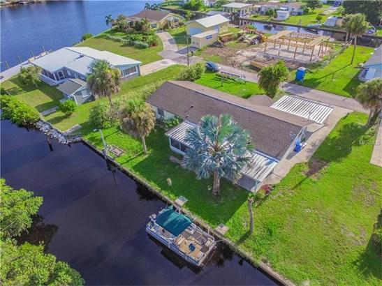 Single Family Home, Ranch - RUSKIN, FL (photo 4)