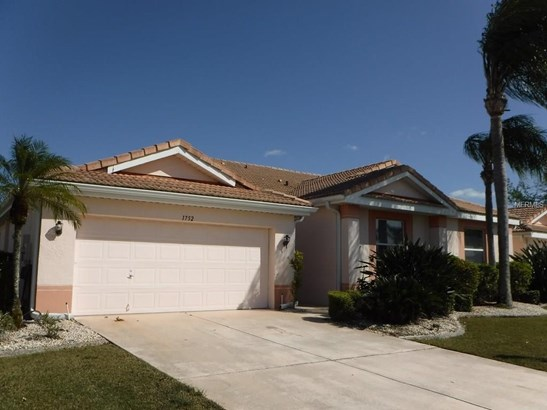 Single Family Residence, Contemporary - SUN CITY CENTER, FL (photo 1)