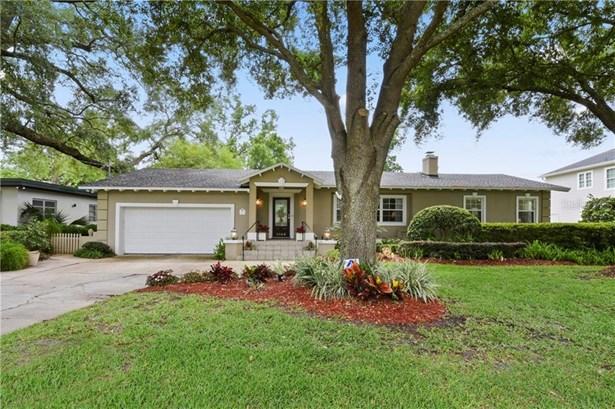 Single Family Residence, Ranch - JACKSONVILLE, FL