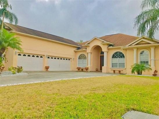 Single Family Home - VALRICO, FL (photo 1)