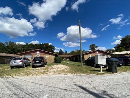Duplex - THONOTOSASSA, FL