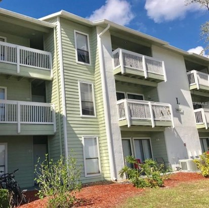 Condo - PALM HARBOR, FL (photo 1)