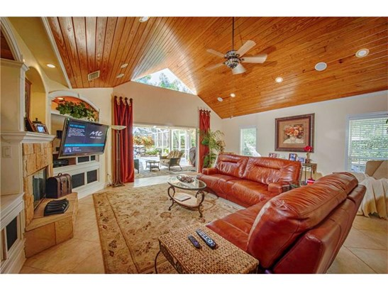 Single Family Home, Contemporary,Traditional - LUTZ, FL (photo 4)