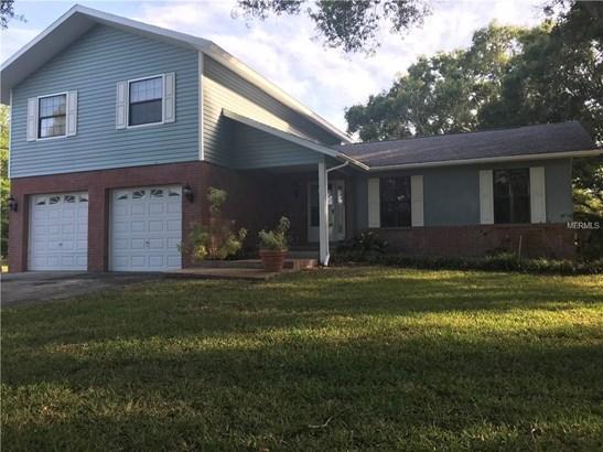 Single Family Residence, Traditional - SEMINOLE, FL (photo 1)