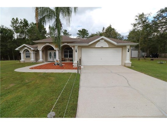Single Family Home - BROOKSVILLE, FL (photo 2)