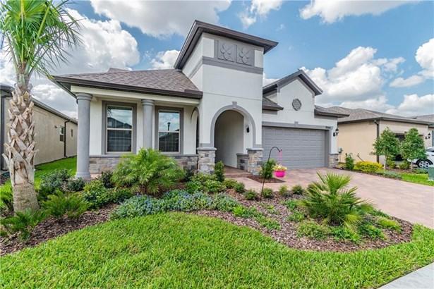 Single Family Residence, Florida - LAND O LAKES, FL