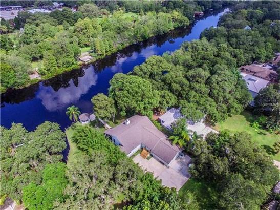 Single Family Home, Contemporary - TAMPA, FL (photo 1)