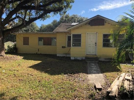 Single Family Home, Ranch - PLANT CITY, FL (photo 2)