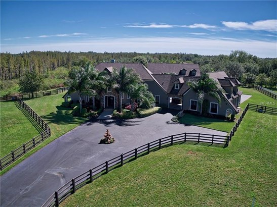 Single Family Residence, Custom - ODESSA, FL (photo 1)