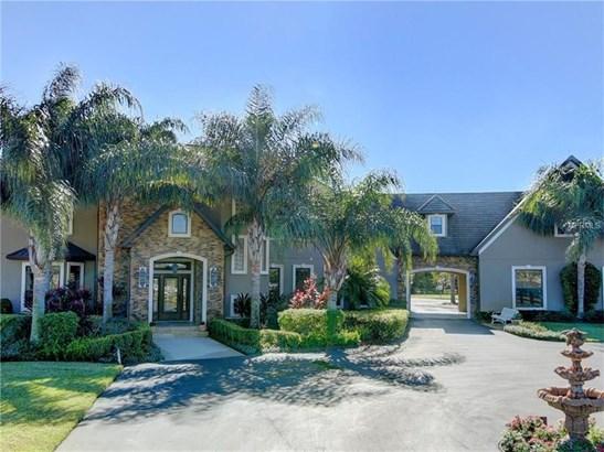 Single Family Residence, Custom - ODESSA, FL (photo 2)
