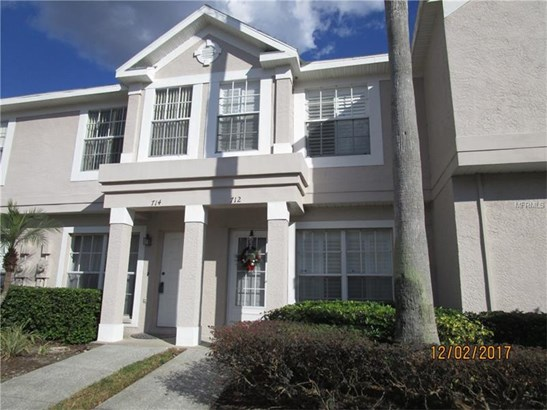 Townhouse - BRANDON, FL (photo 1)