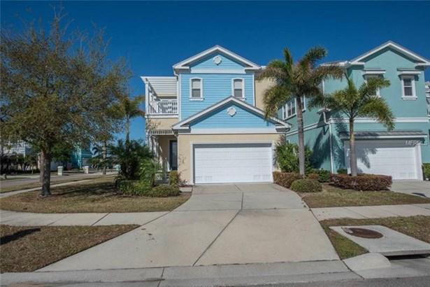 Single Family Home, Key West - APOLLO BEACH, FL (photo 1)
