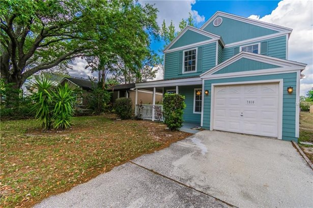 Single Family Residence - TEMPLE TERRACE, FL (photo 3)