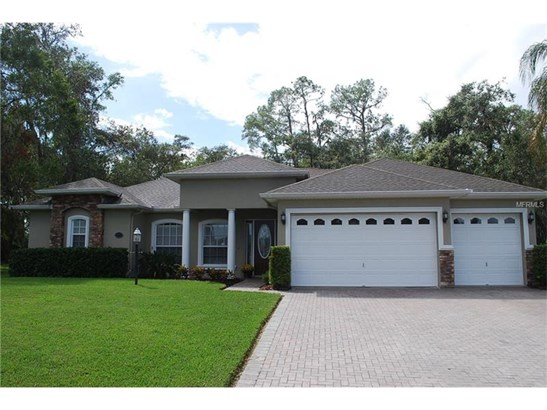 Single Family Home, Contemporary - PLANT CITY, FL (photo 1)