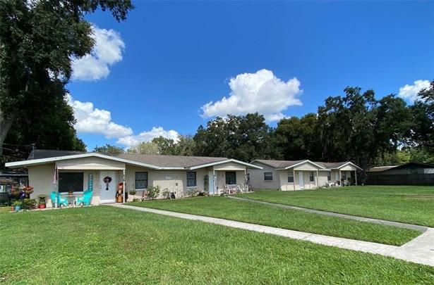Quadruplex - RIVERVIEW, FL