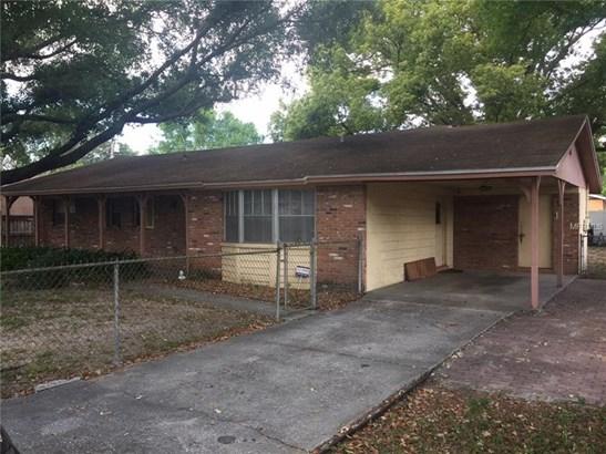 Single Family Residence, Ranch - TAMPA, FL (photo 1)